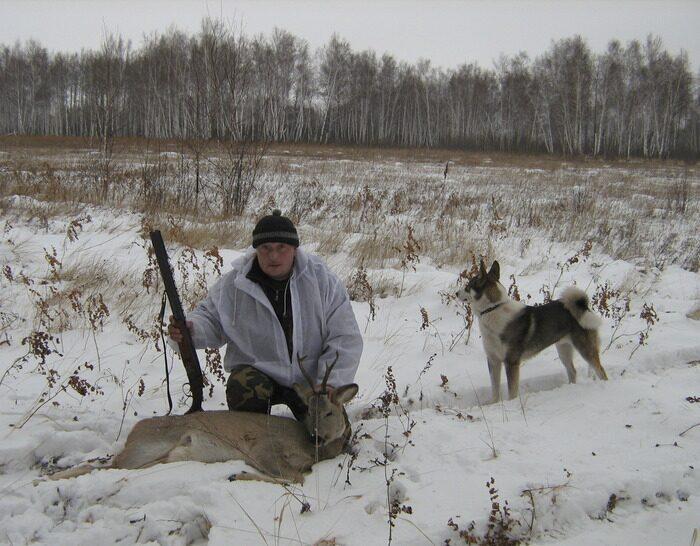 фильмы про охоту и рыбалку в западной сибири