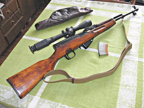 Сегодня иностранец имеет право ввезти в Грузию охотничье или спортивное огнестрельного оружие, если у...